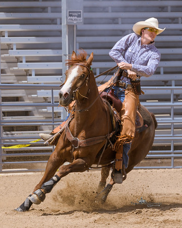 Amy Horner, Colorado State Championship , Castle Rock CO (26 May 2018)