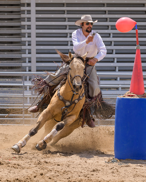 Roy Bean, Mid Mountain Regionals, Castle Rock CO (27 May 2018)