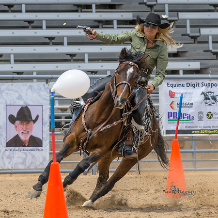Christina Roberts-Seemiller, Mid Mountain Regionals, Castle Rock CO (27 May 2018)