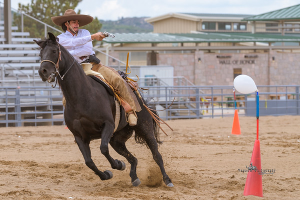 Jose Juarez-Vera, Mid Mountain Regionals, Castle Rock CO (28 May 2018)