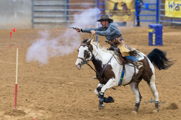 Mark Zueger  SM5, 2019 CMSA World Championship, Amarillo Texas (16 October 2019)