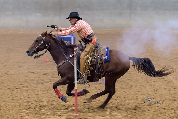 Doc Fisher  SM5, 2019 CMSA World Championship, Amarillo Texas (16 October 2019)