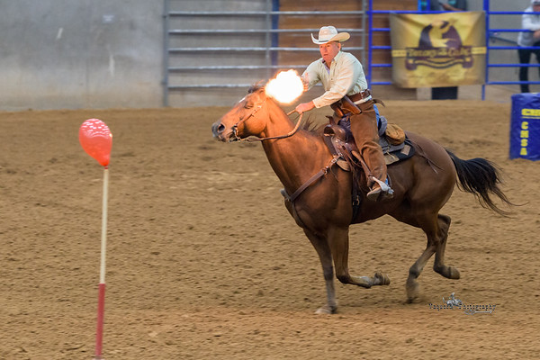 Fred Shoffner SM5, 2019 CMSA World Championship, Amarillo Texas (16 October 2019)