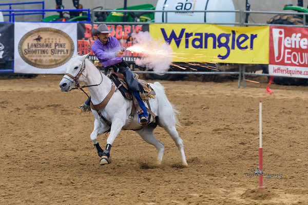 Dale Klotz  SM5, 2019 CMSA World Championship, Amarillo Texas (16 October 2019)