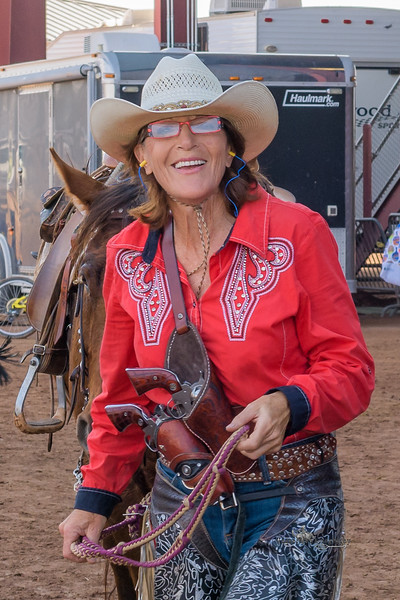 Barbara Munn, Winter US Championship, Queen Creek AZ (17 February 2018)