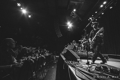 Cowboy Mouth Summit Music Hall 10 13 2017-15