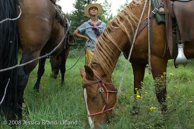 Doris Daley - Cowboy Poet
