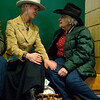 The 2007 23rd Annual National Cowboy Poetry Gathering