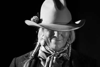 35th Annual National Cowboy Poetry Gathering