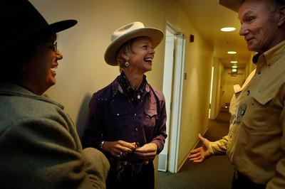 Cowboy Poetry Gathering