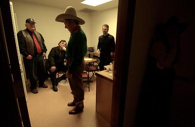 2006 Cowboy Poetry Gathering