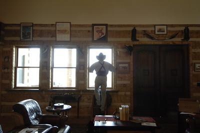 Cowboy Poets