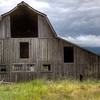 "Old Wooden Character Barn - Vancouver Island, BC, Canada Visit our blog ""<a href=""http://toadhollowphoto.com/2014/07/04/a-barn-like-no-other/"">A Barn Like No Other</a>"" for the story behind the photo."