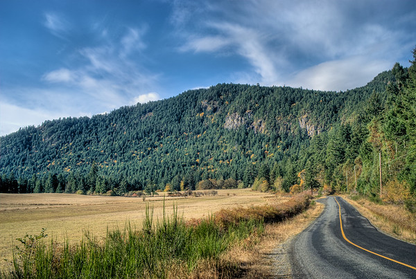 Cowichan Valley - Vancouver Island, BC, Canada