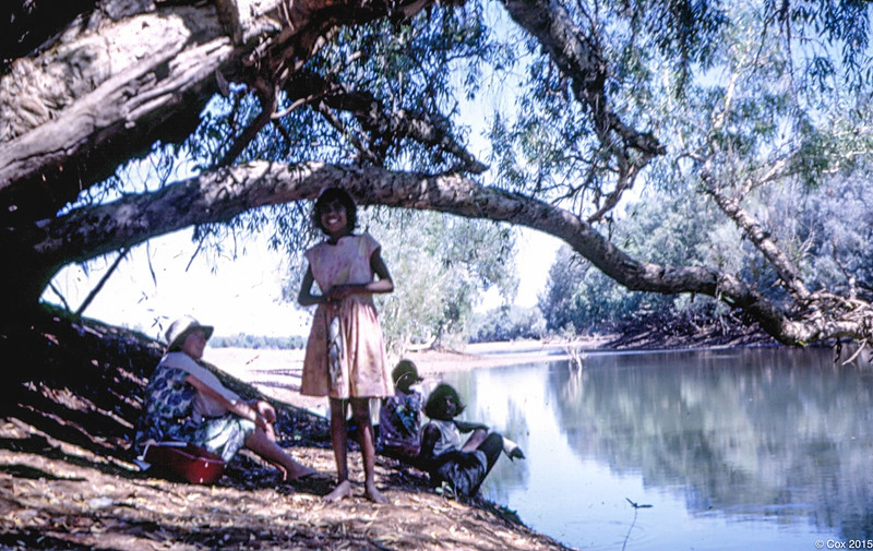 1968 Delys Good at Fitzroy River