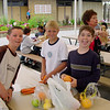2004-06-03_Austin Kotch_Dylan Nielsen, Danny Plummer_085 ed.JPG<br /> <br /> 5th grade, making cars out of fruits and vegetables