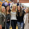 2016-05-07_FVHS Dance Team_2324_Marian_Rina_Stacy_Aundrea_Tera.JPG<br /> <br /> FVHS Dance Team - Spring Show 2016<br /> Alumni dancers with former Coach, Stacy Conley
