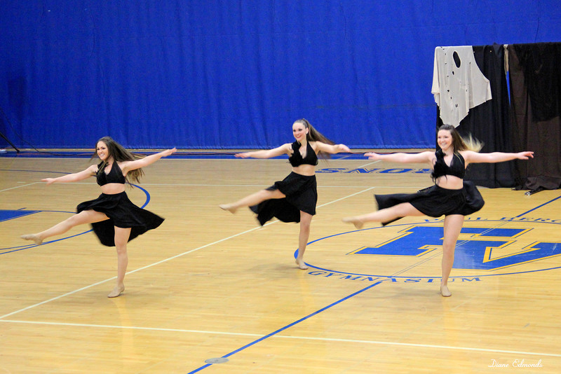 2016-05-07_FVHS Dance Team_Spring Show_2287_Aundrea_Anna_Alyssa.JPG<br /> <br /> FVHS Dance Team - Spring Show 2016<br /> Sheri Loeffelman's 3 daughters surprised her with a special trio dance for Mother's Day