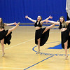 2016-05-07_FVHS Dance Team_Spring Show_2290_Aundrea_Anna_Alyssa.JPG<br /> <br /> FVHS Dance Team - Spring Show 2016<br /> Sheri Loeffelman's 3 daughters surprised her with a special trio dance for Mother's Day