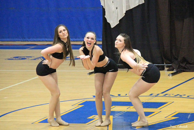2016-05-07_FVHS Dance Team_Spring Show_2294_Aundrea_Anna_Alyssa.JPG<br /> <br /> FVHS Dance Team - Spring Show 2016<br /> Sheri Loeffelman's 3 daughters surprised her with a special trio dance for Mother's Day