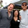 2011-07-31_HBHS Reunion_Jamie Knight_Lynn Alvarez_Mark Pynchon_'72_0007