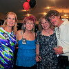 Kathy Gamby_Marie Koch_Kim Brun_Kevin Cannon_7302.JPG<br /> HBHS Class of '73 - 40 year reunion