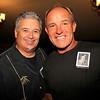 Jim Nitzkowski_Randy Mills_7300.JPG<br /> HBHS Class of '73 - 40 year reunion