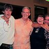 Kevin Cannon_Bill Holman_Karla Ober_Paul Hornyak_7317.JPG<br /> HBHS Class of '73 - 40 year reunion