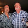 Bruce Alvarez_Mike Lambert_7296.JPG<br /> HBHS Class of '73 - 40 year reunion