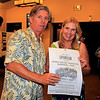 Bart DeBoe_Kathy Gamby_7311.JPG<br /> HBHS Class of '73 - 40 year reunion