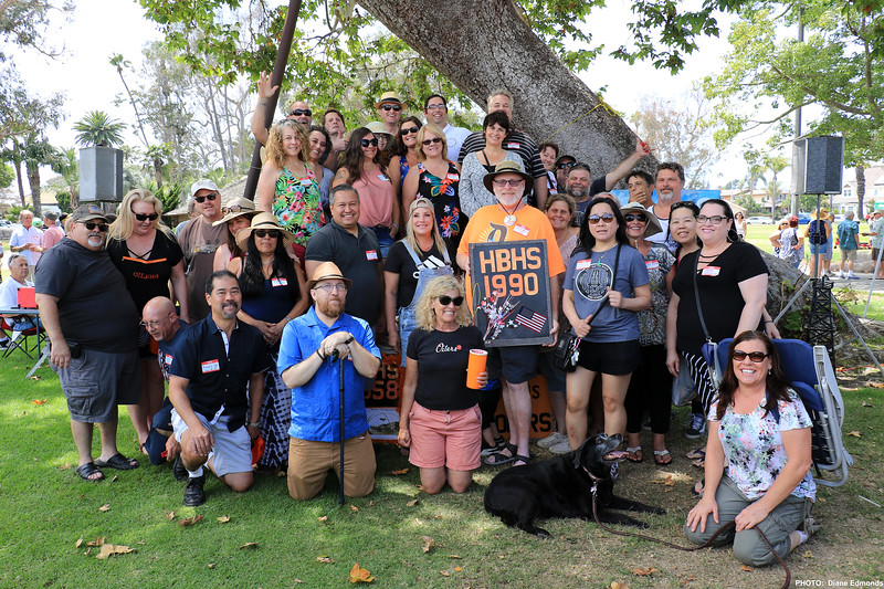 2019-07-28_HBHS Reunion_12_Class of 1990.JPG<br /> Huntington Beach High School All-Years Reunion Picnic