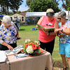 2019-07-28_HBHS Reunion_69_Linda Aasen Frame_Kim Fuson '72.JPG<br /> Huntington Beach High School All-Years Reunion Picnic
