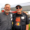 2013-07-28_HBHS Reunion_Dave Lopez_Bill Geier_7359.JPG<br /> HBHS All Years Reunion Picnic