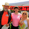 2013-07-28_HBHS Reunion_Dennis Patterson_Karla Ober_Sue Davies_7346.JPG<br /> HBHS All Years Reunion Picnic