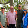 2013-07-28_HBHS Reunion_Hal Cady_Mike Priddy_Jim_Ellen Worthy_7344.JPG<br /> HBHS All Years Reunion Picnic