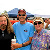 2013-07-28_HBHS Reunion_Chris Andrade_Mark Pynchon_Diane Wichner_7350.JPG<br /> HBHS All Years Reunion Picnic