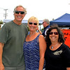2013-07-28_HBHS Reunion_Jim Worthy_Leslie Teal_Lynn Alvarez_7364.JPG<br /> HBHS All Years Reunion Picnic