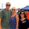 2013-07-28_HBHS Reunion_Jim Worthy_Leslie Teal_Lynn Alvarez_7364.JPG<br /> HBHS All Years Reunion Picnic
