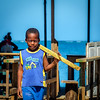 Boy From Belize