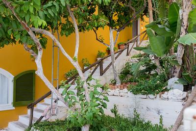 Agios Nikolaos - Nord-Est de l'ile -