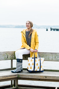 Rainwear & Stripes