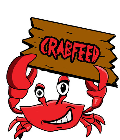 Crab Feed 2-3-2017