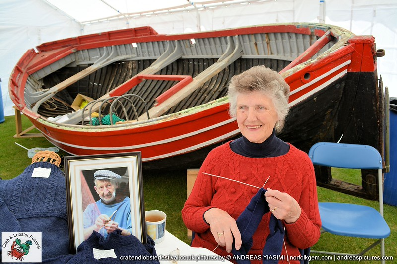 Cromer and Sheringham Crab and Lobster Festival  2015
