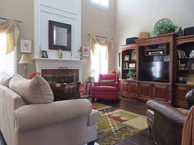 Crabapple Parc Roswell Georgia Home For Sale (9)