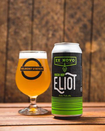 Ex Novo - Fresh Hop Eliot