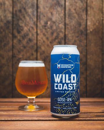 Migration - Wild Coast