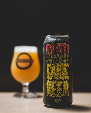 Modern Times - Death to False Beer