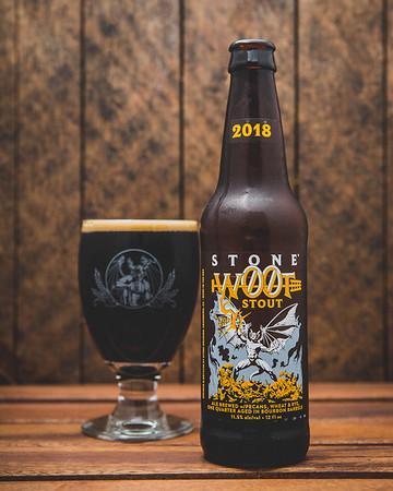Stone - Woot