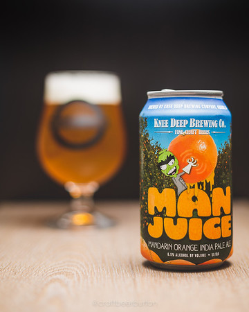 Knee Deep - Man Juice