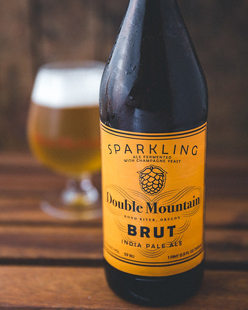 Double Mountain - BRUT IPA